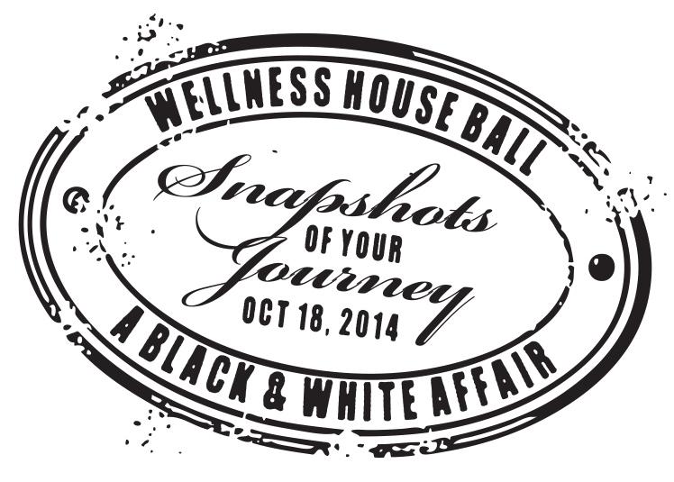 Wellness House Black Tie Ball 2014