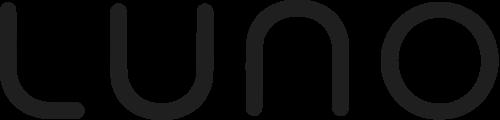 Notabene's client: luno dark logo