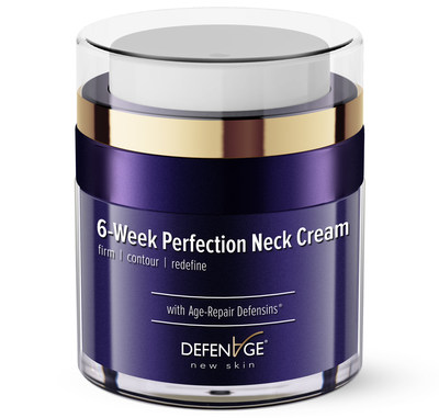 DefenAge 6-Week Perfection Neck Cream