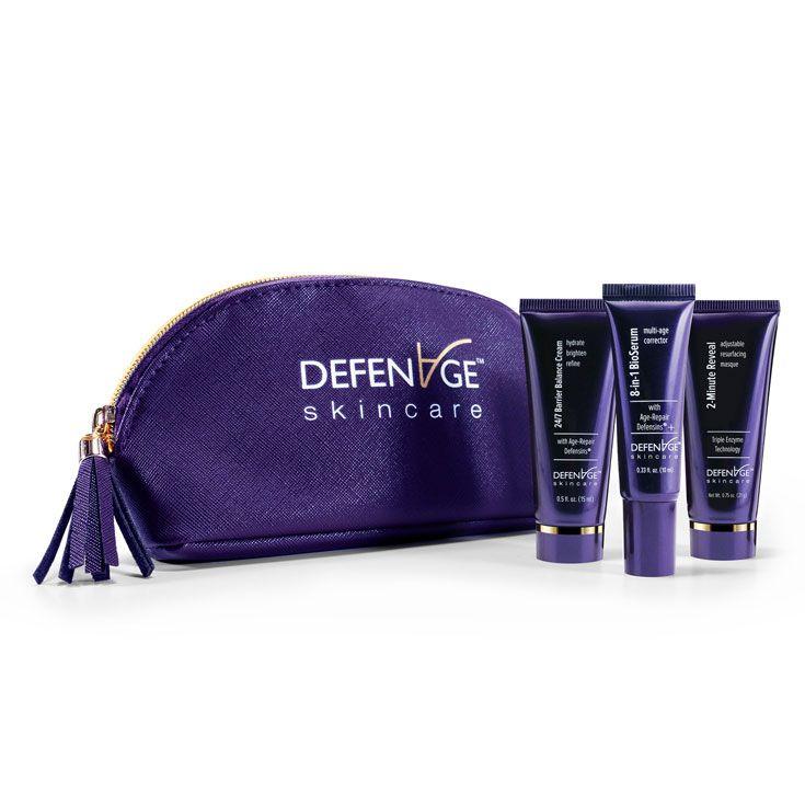 DefenAge Fly Kit