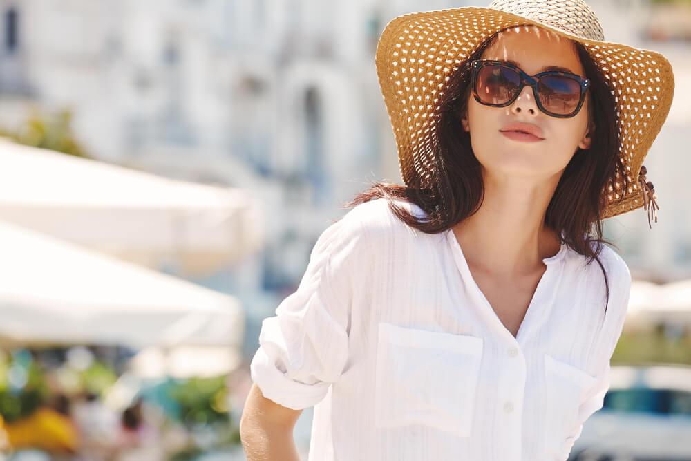 Skin Cancer & Sun Protection