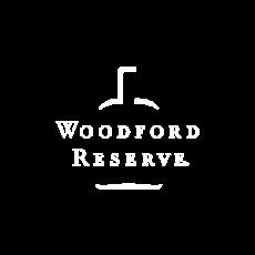 Woodford Reserve logo.