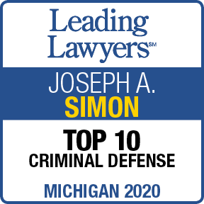Leading Lawyers Top 10 2020