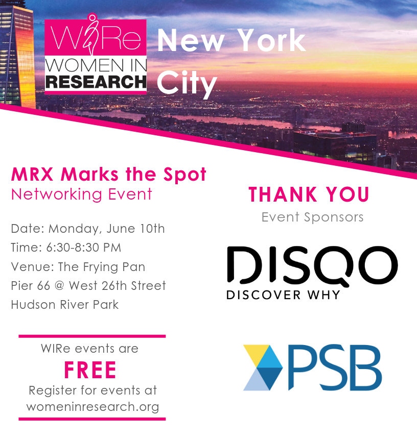 MRX Marks the Spot
