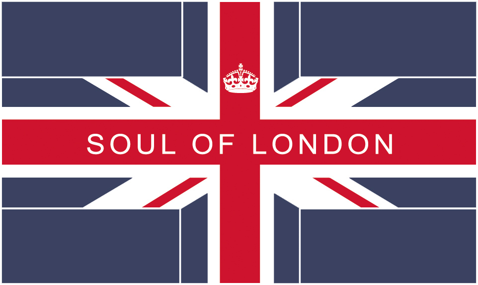 Soul of London logo