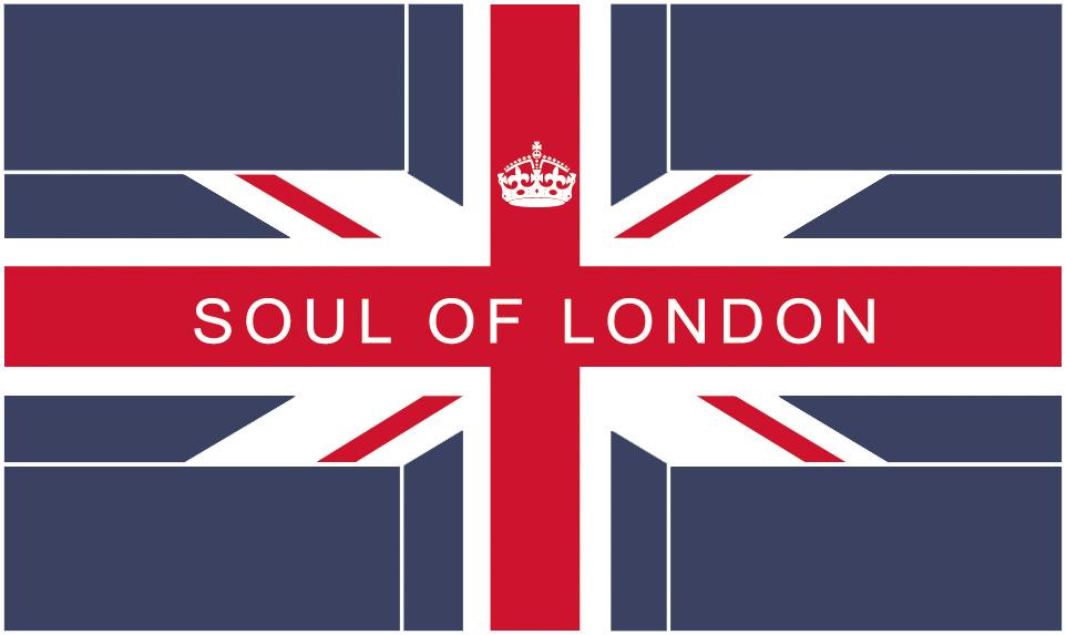 Soul of London logo