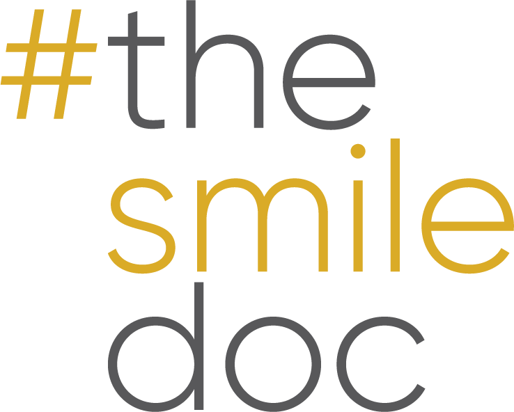 #the smile doc logo