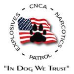 CNCA badge