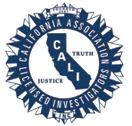 CALI - California Association of Licensed Investigators badge