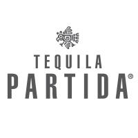 Tequila Partida  Logo