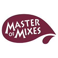 master of mixes Logo