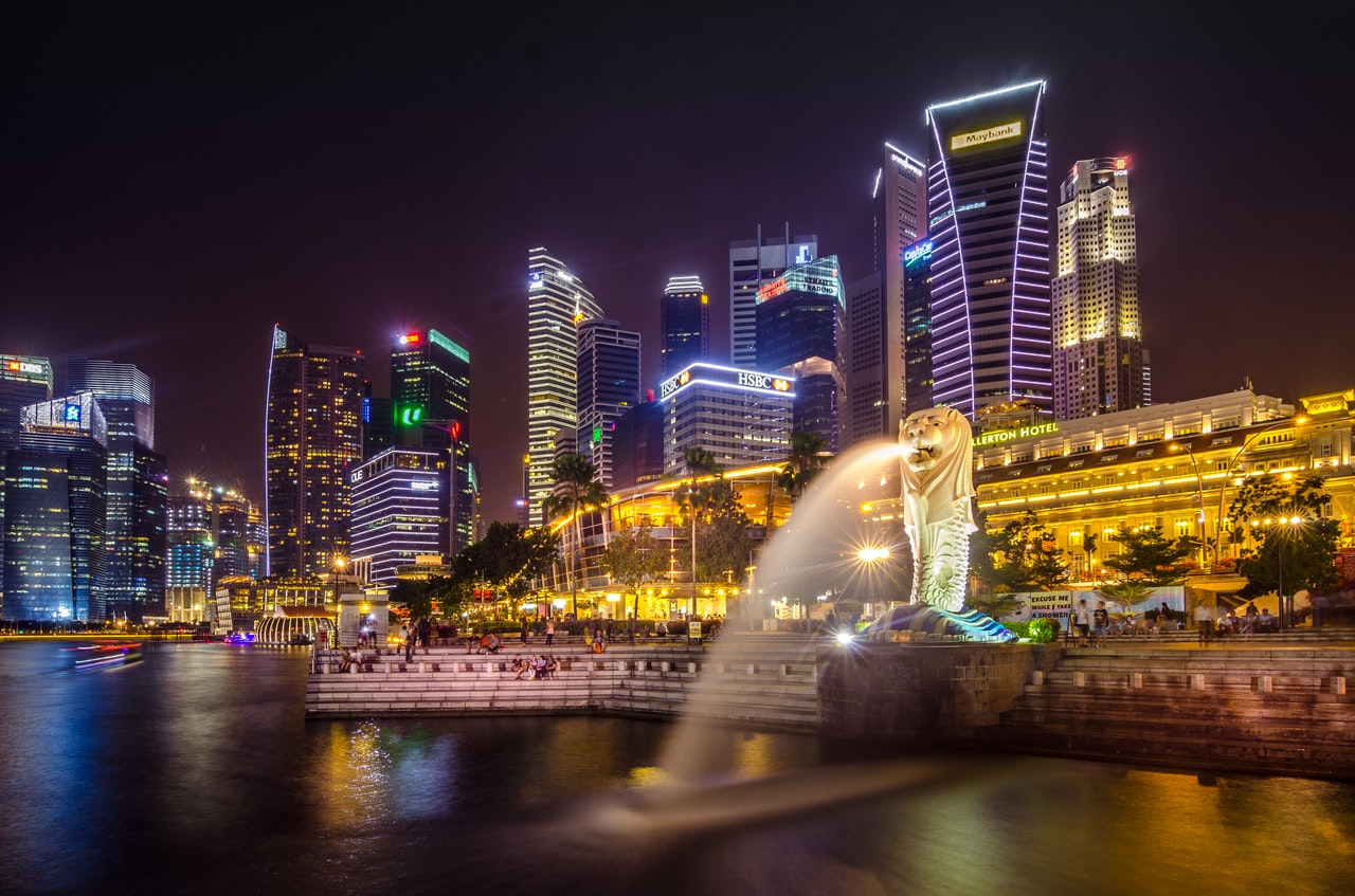 Singapore Overhauling Data Protection Practices