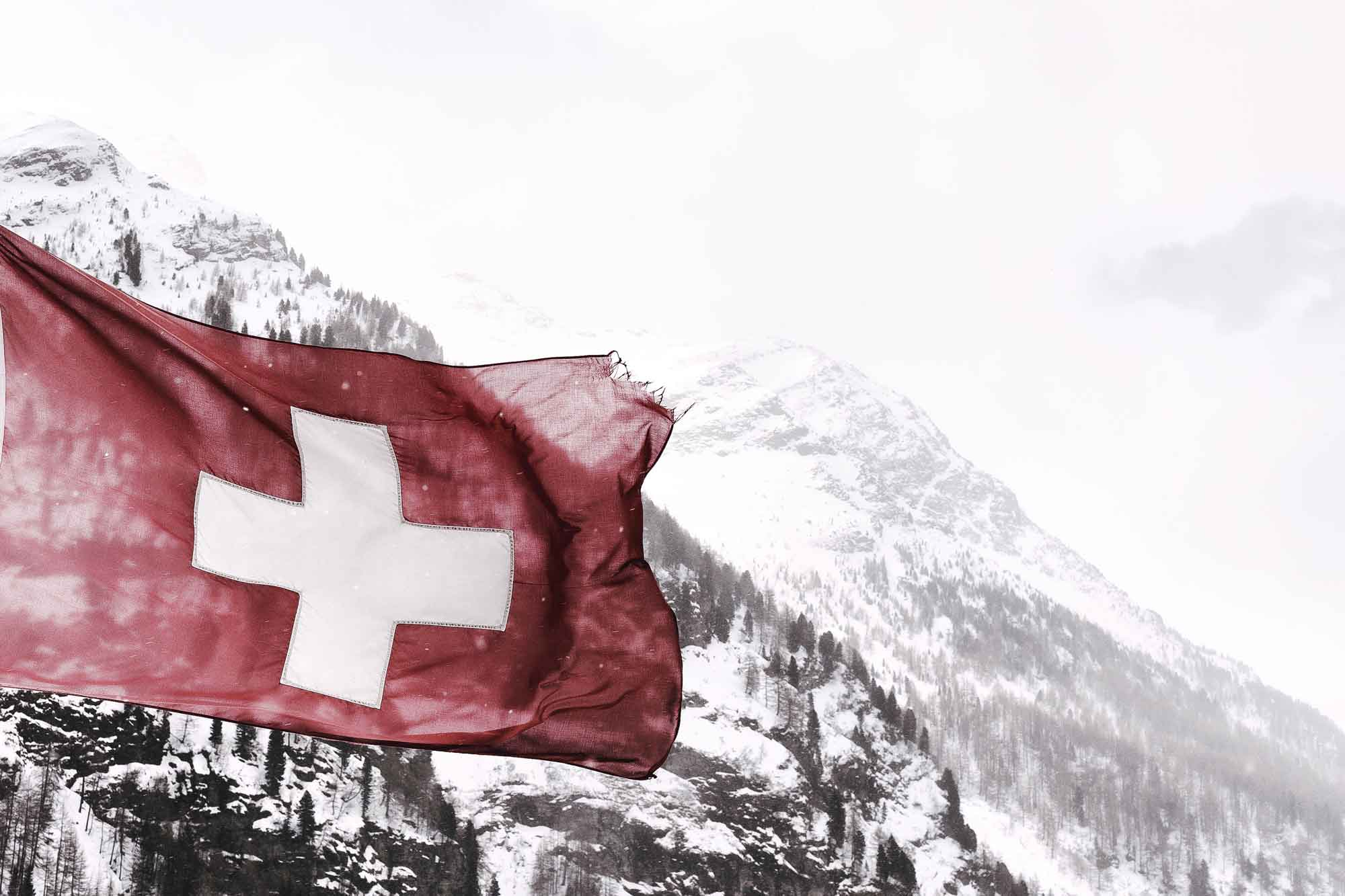 Data Protection needs to be agnostic like Switzerland