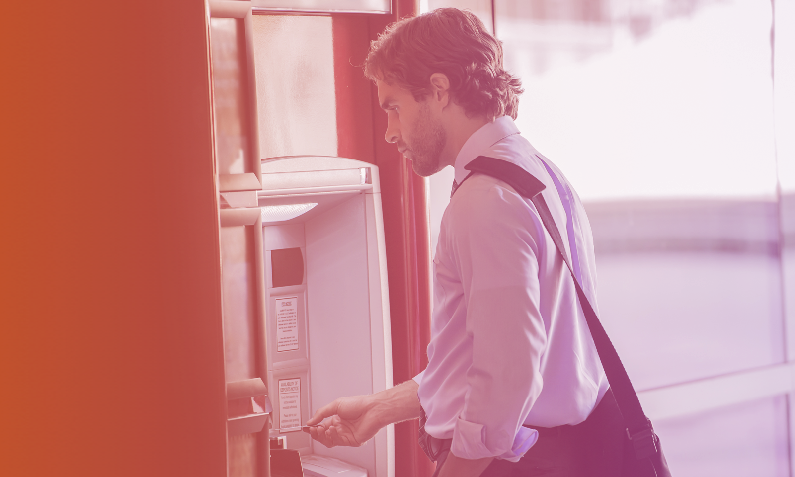 Hackers Use Diebold Nixdorf Source Code to Attack Their ATMs