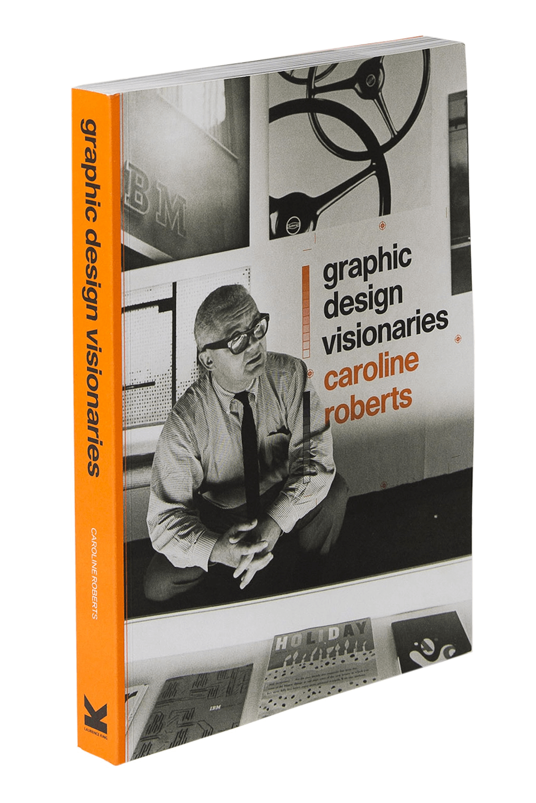 graphic design book