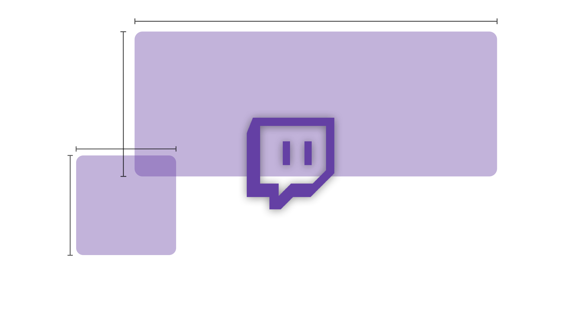 Twitch Size Guide