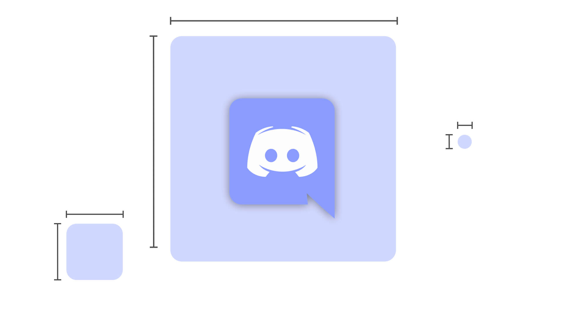 Discord Size Guide