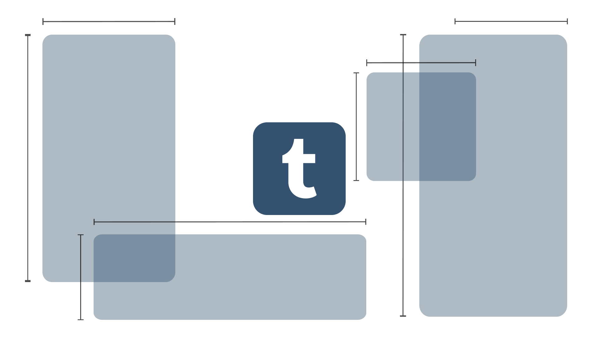 Tumblr Size Guide
