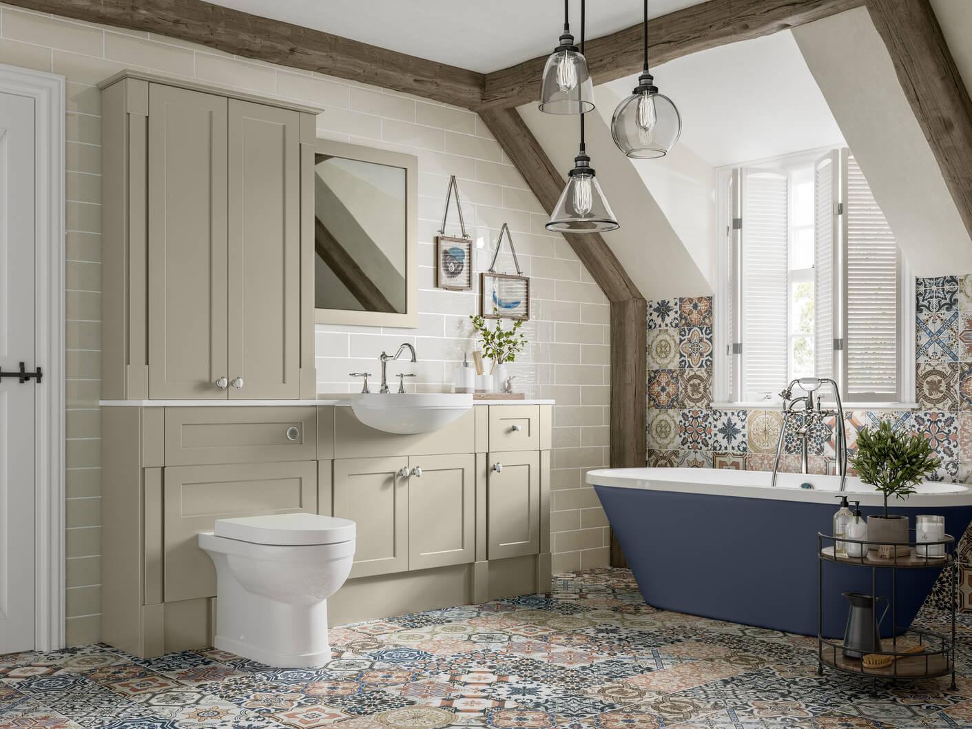 Bathrooms Farnborough