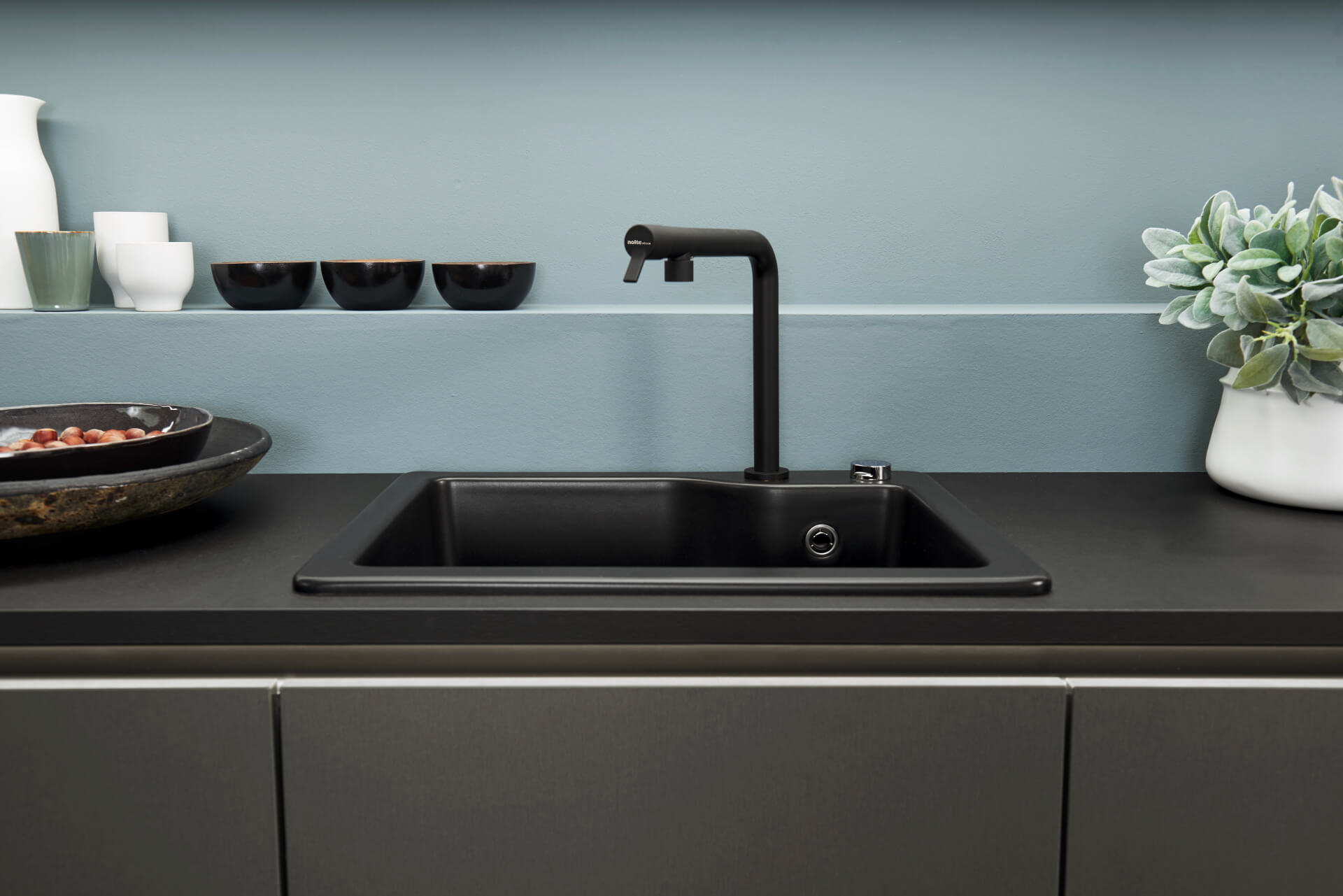 Nolte Titan Sink Unit