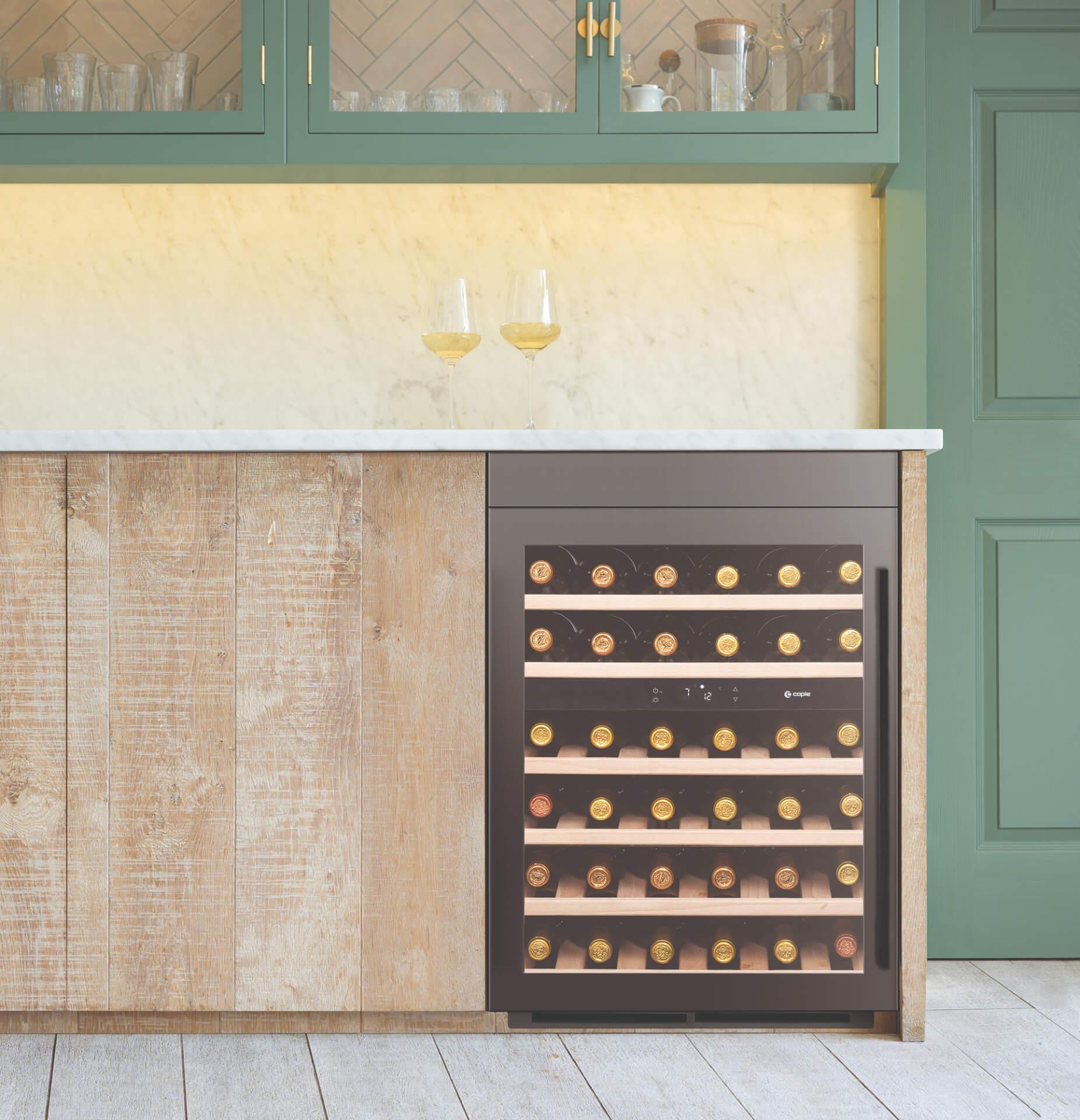Caple Kitchen Wine Fridge