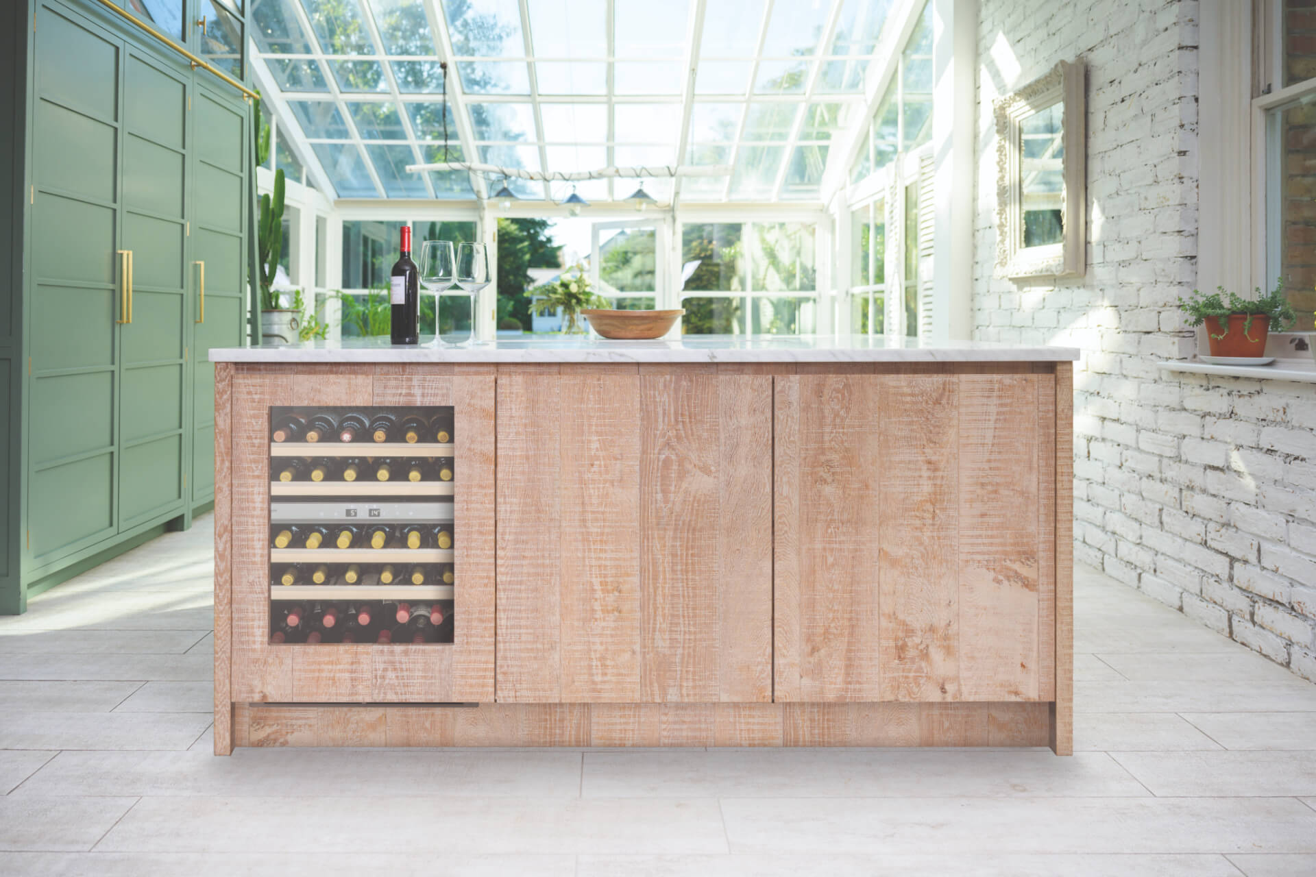 Caple Kitchen Counter