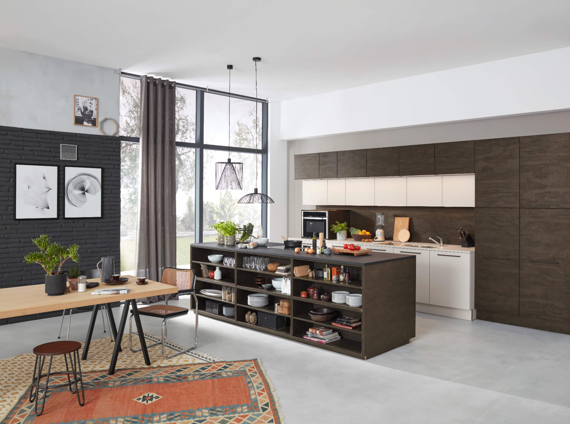Nolte Artwood Kitchen