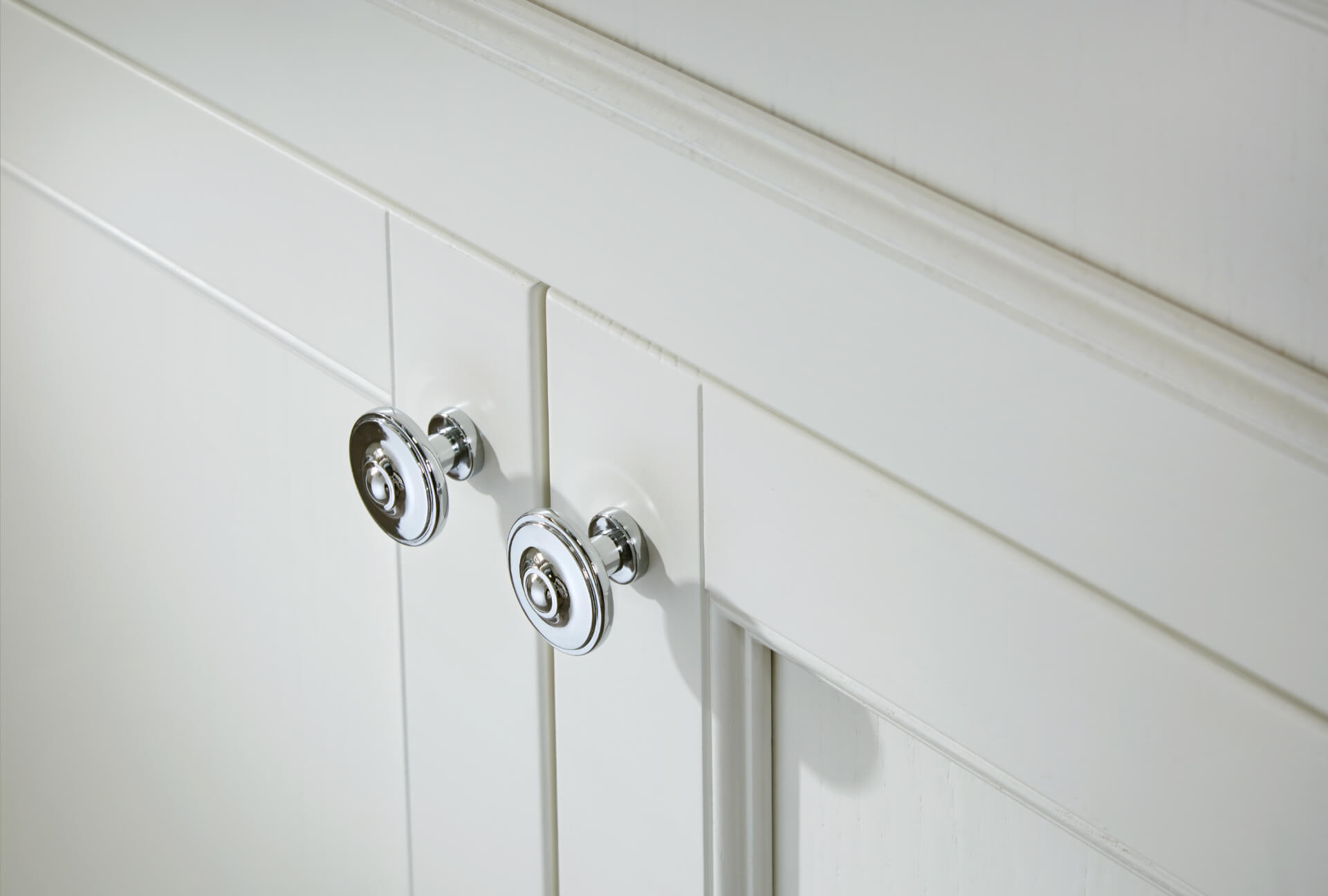 Utopia Bathroom Qube Cabinet Handles