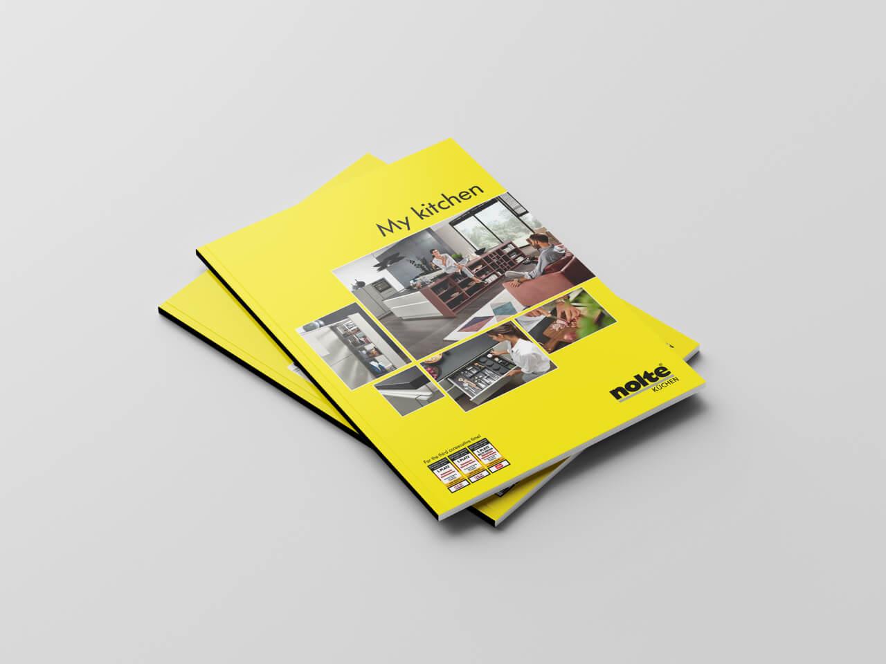 My Kitchen Brochure