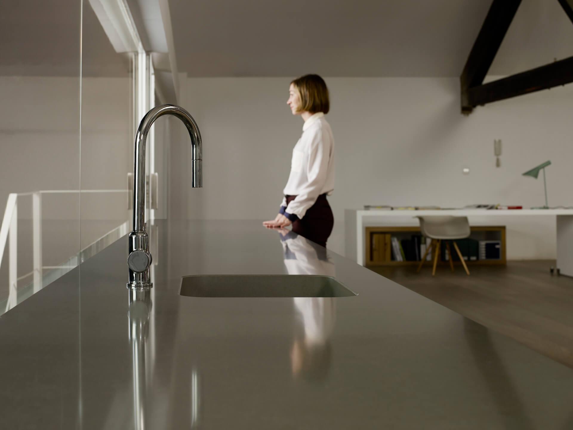 Cosentino Silestone Kitchen worktop