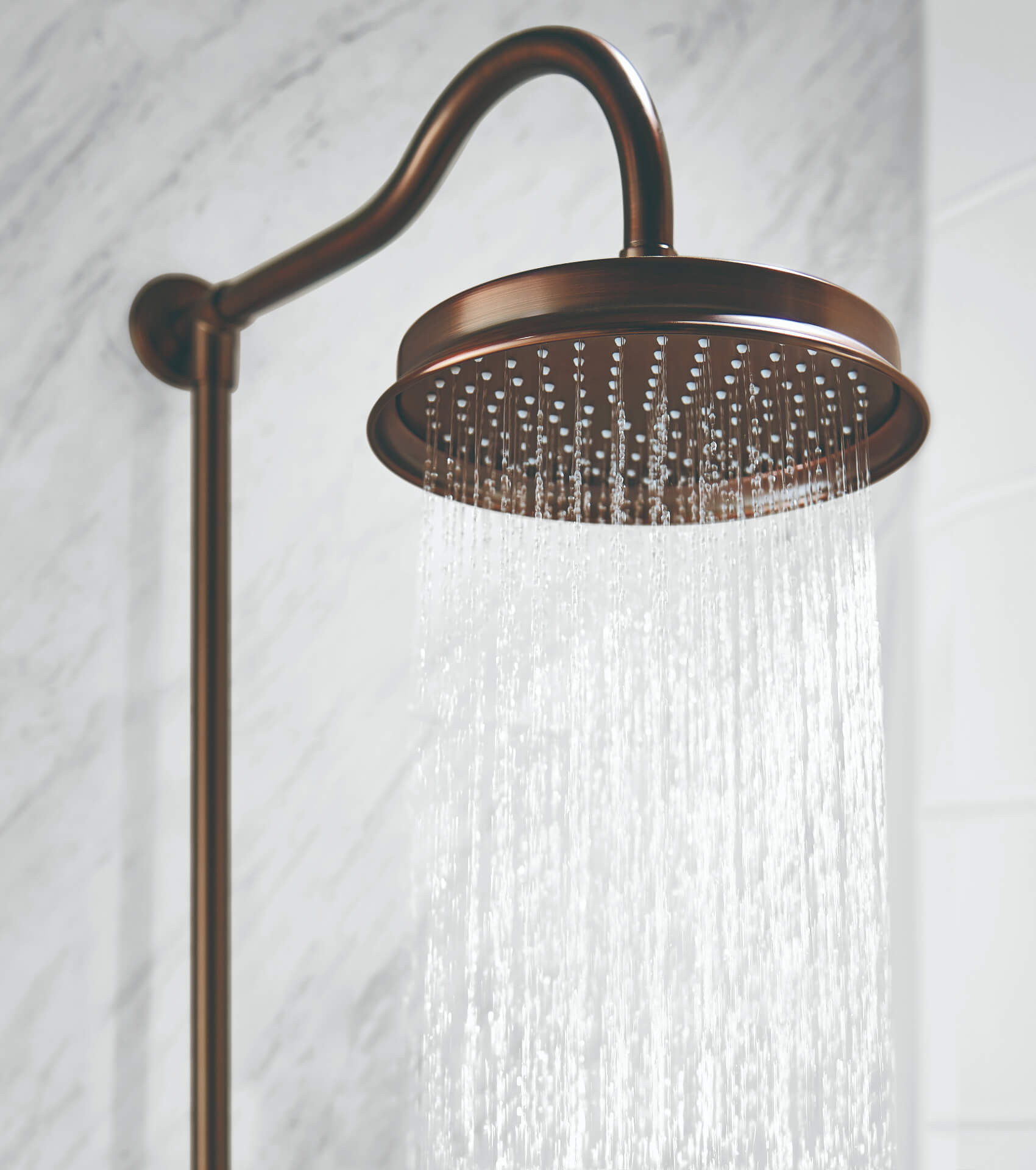 Flova Bronze Shower