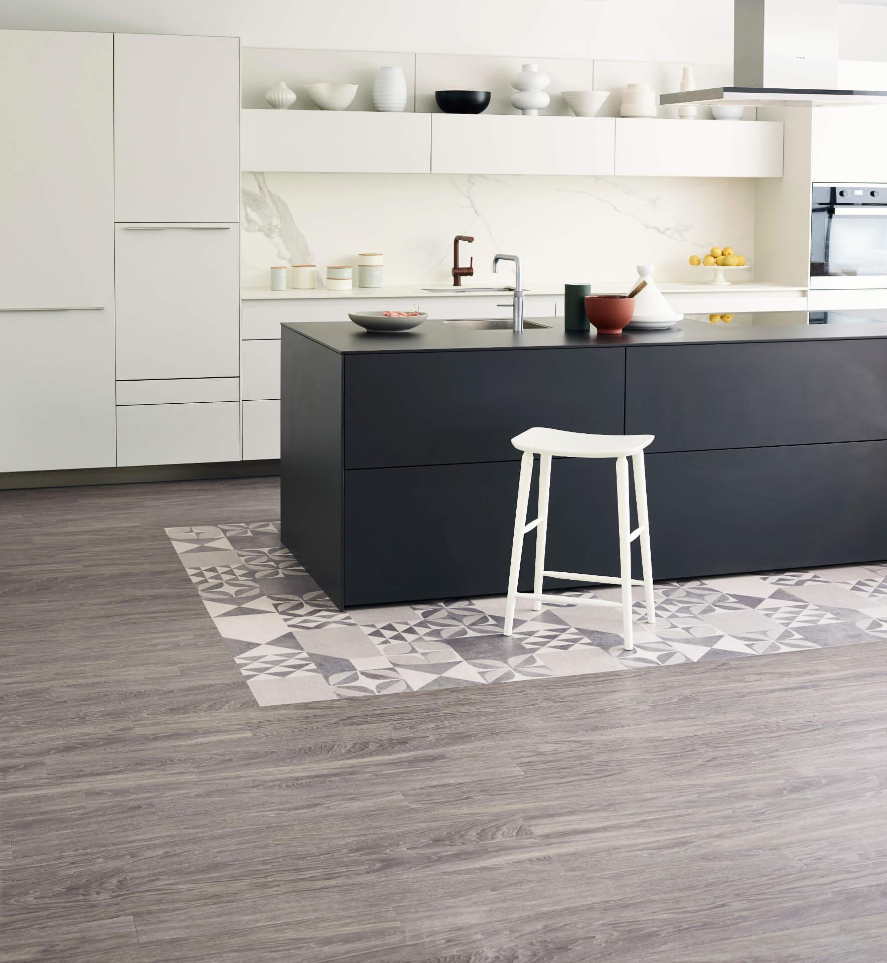 Amtico Signature Kitchen Flooring