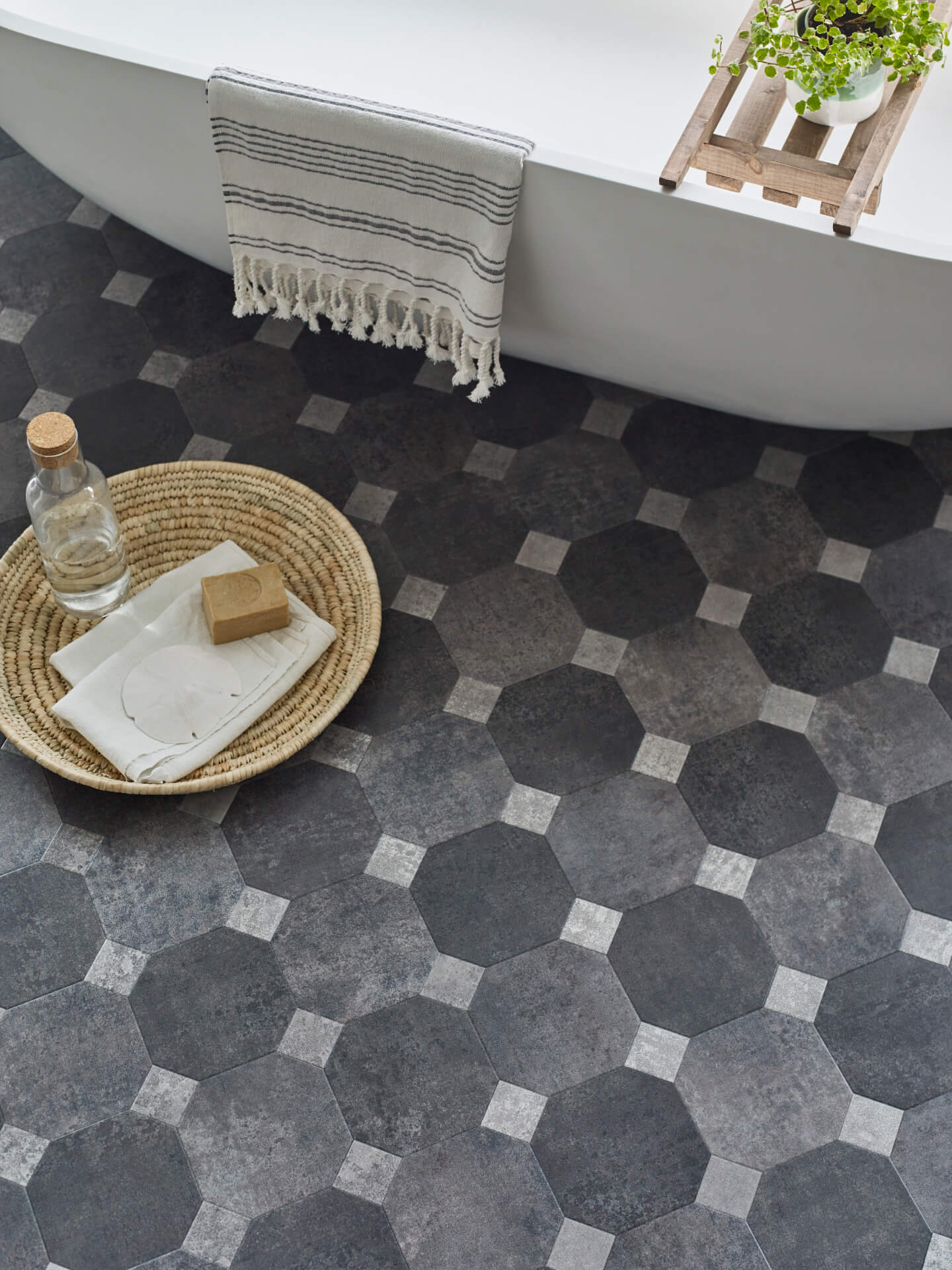 Amtico Signature Bathroom Flooring