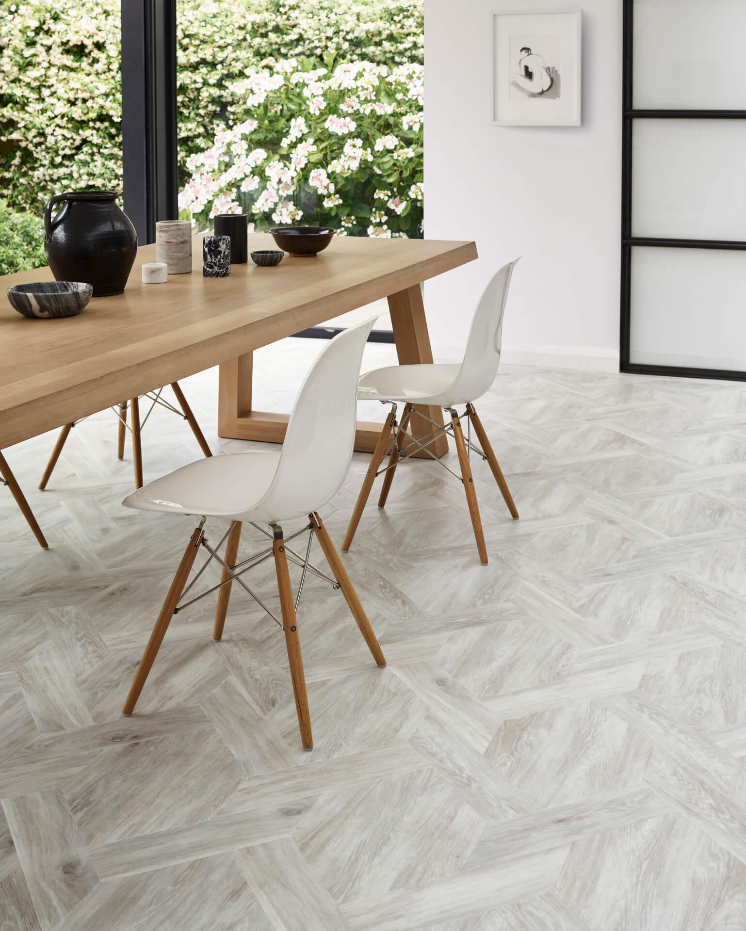 Amtico Signature Dining Room Flooring
