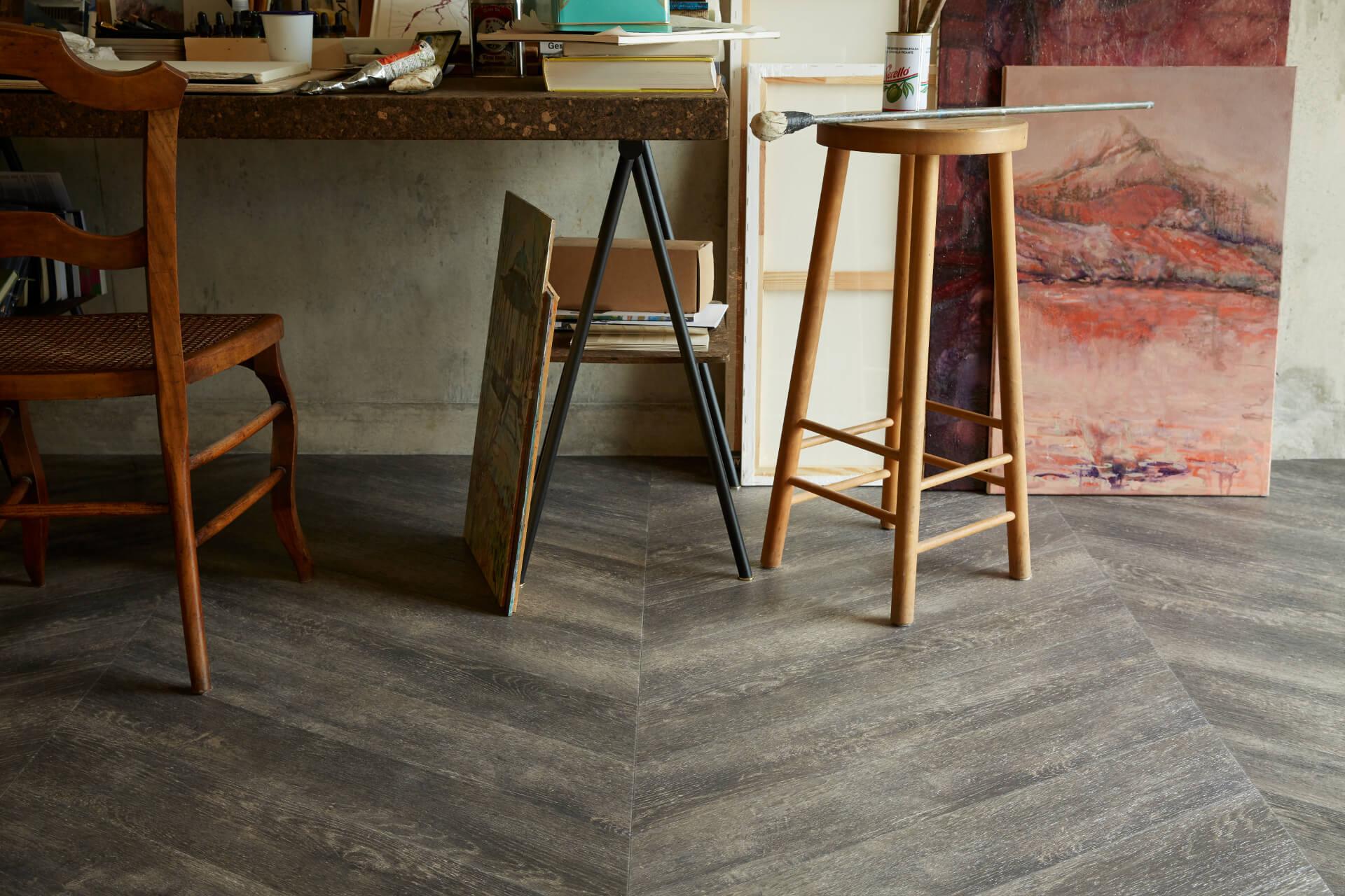 Amtico Signature Wooden Flooring