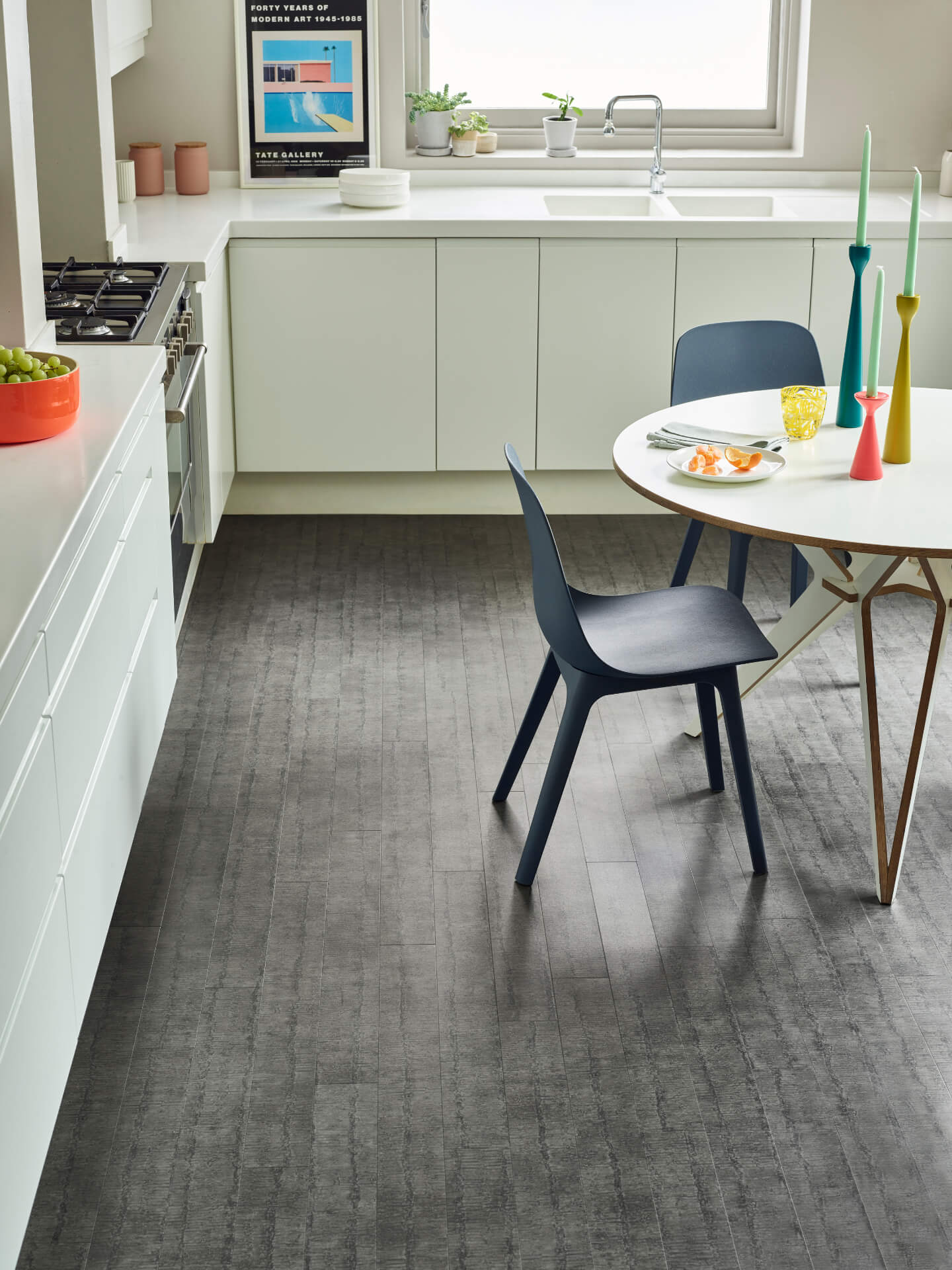 Amtico Signature Kitchen Flooring