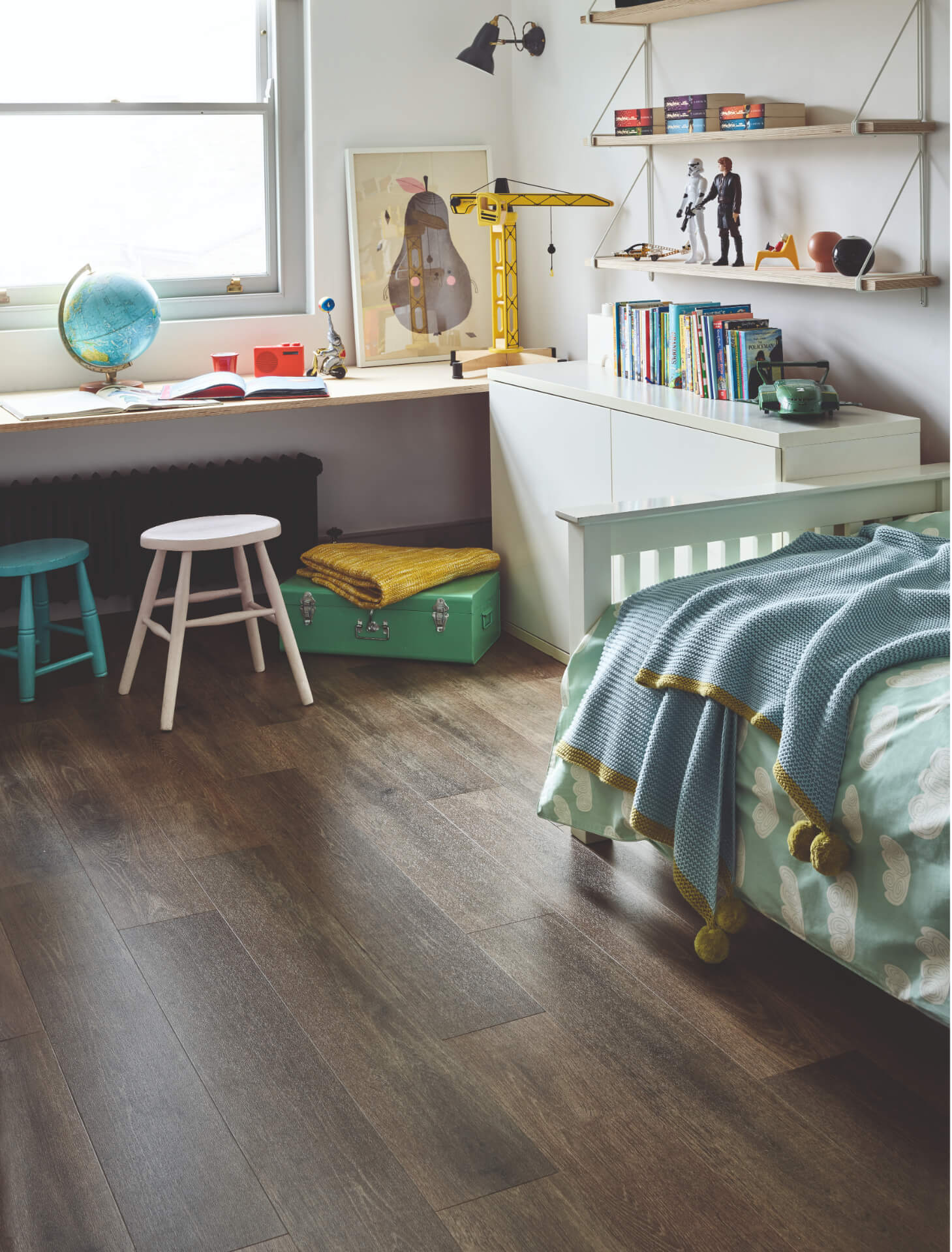 Amtico Signature Wooden Flooring