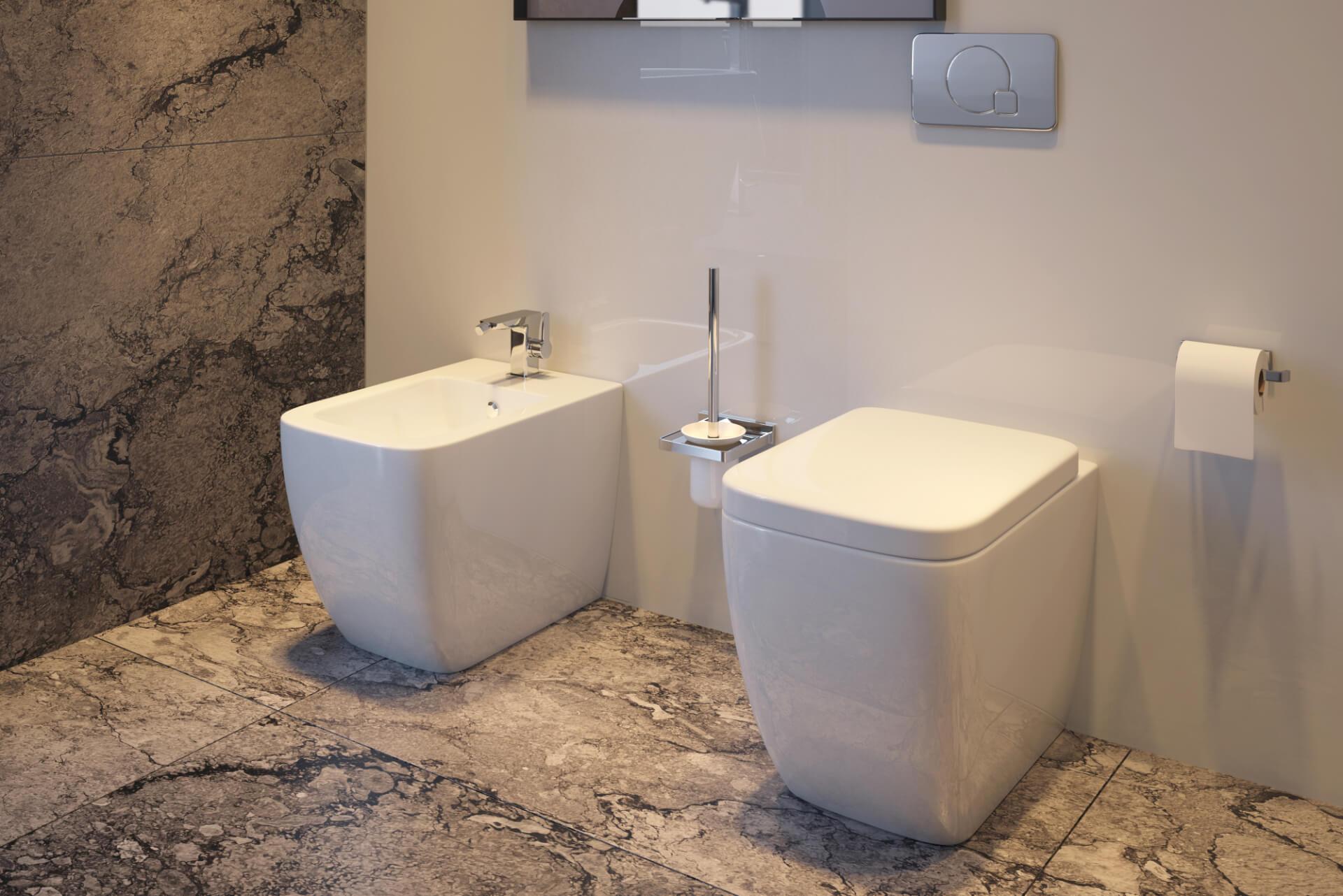 Pura Imex Essence Toilet