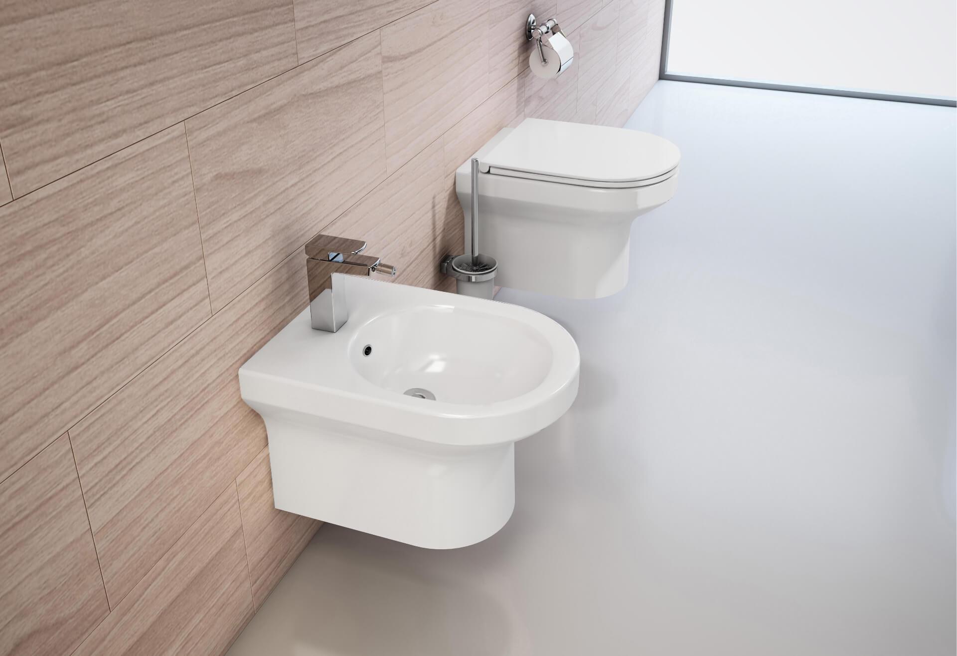 Pura Imex Alma Toilet