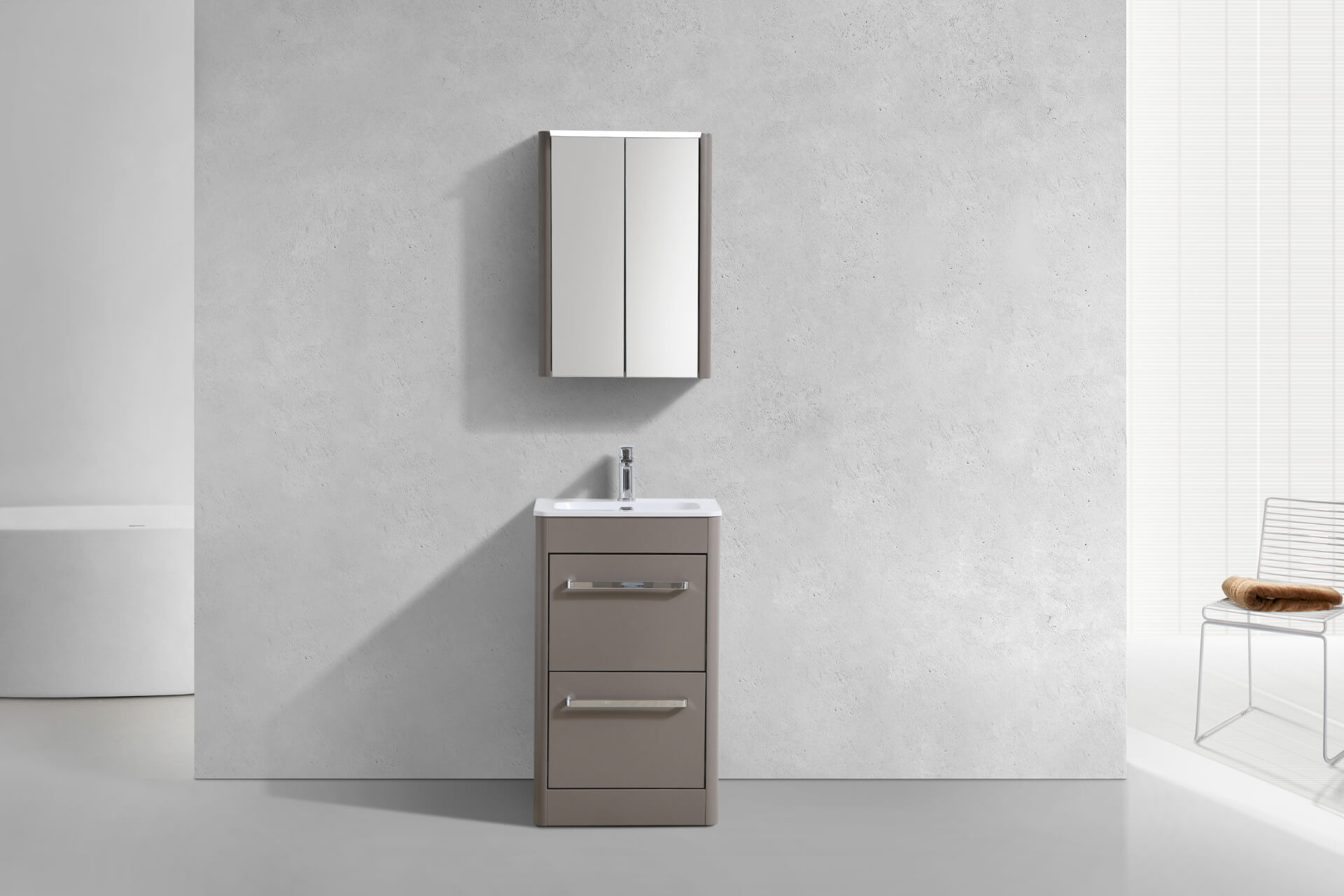 Pura Imex Suburb Bathroom Unit