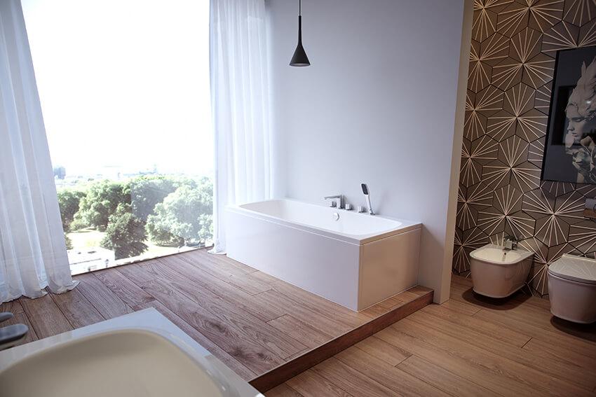 Pura Puracast Bathroom