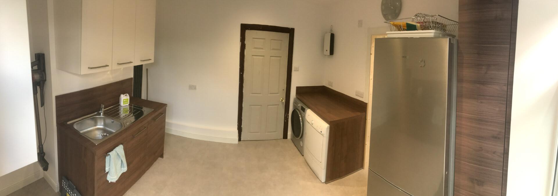 New Utility Room