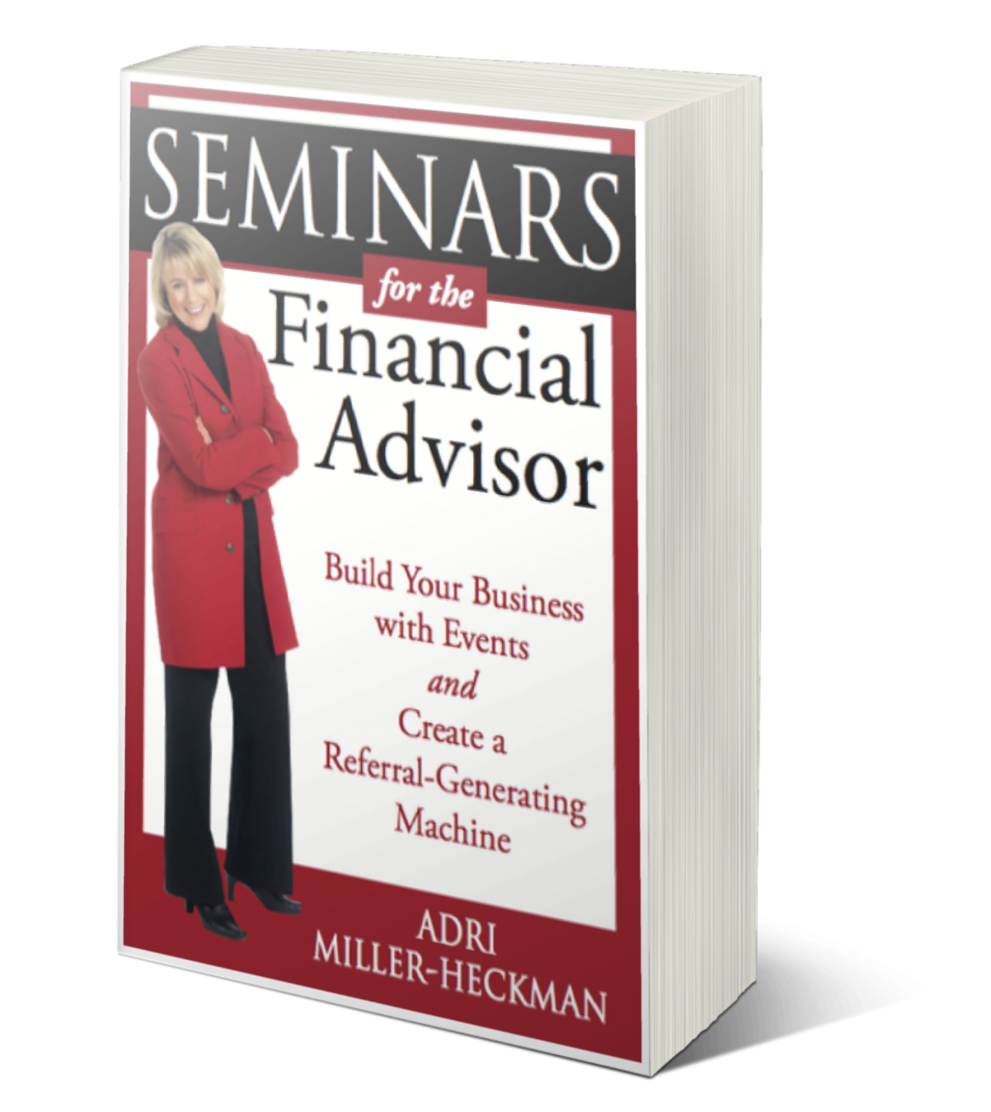 Seminars for the Financial Advisor Book Cover