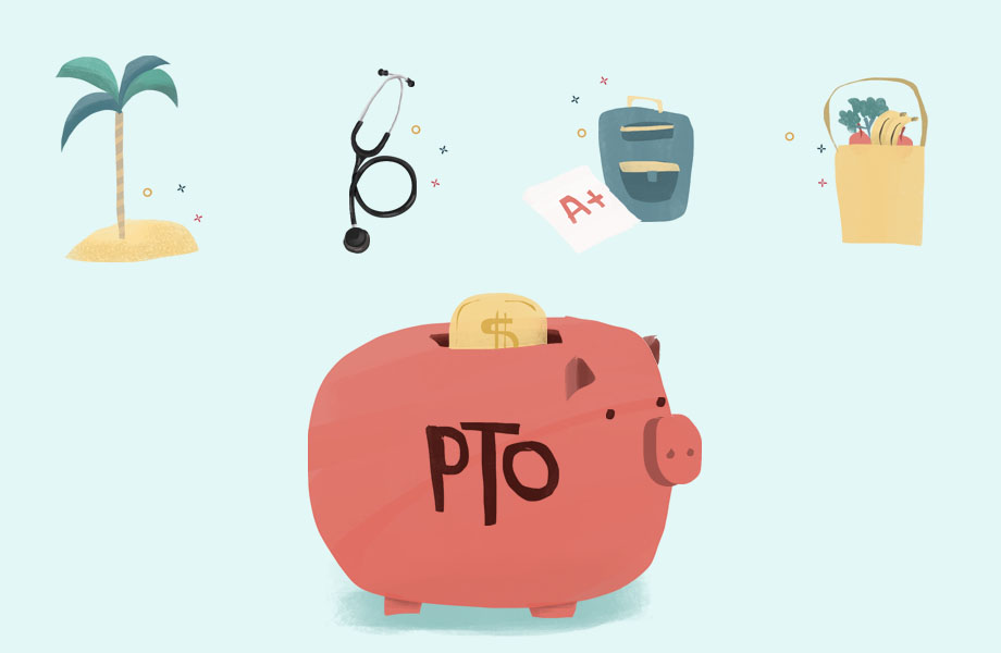What is PTO?