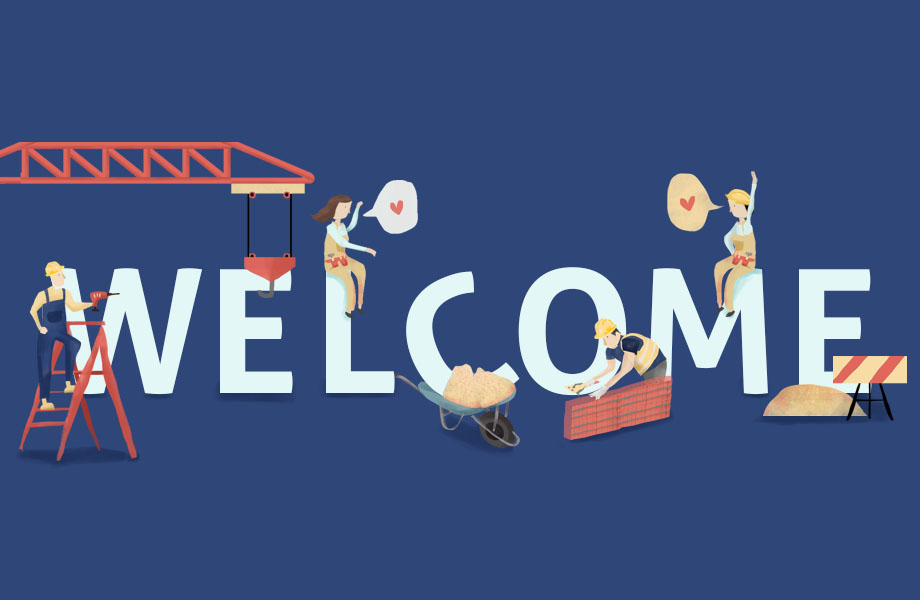 How To Welcome a New Employee