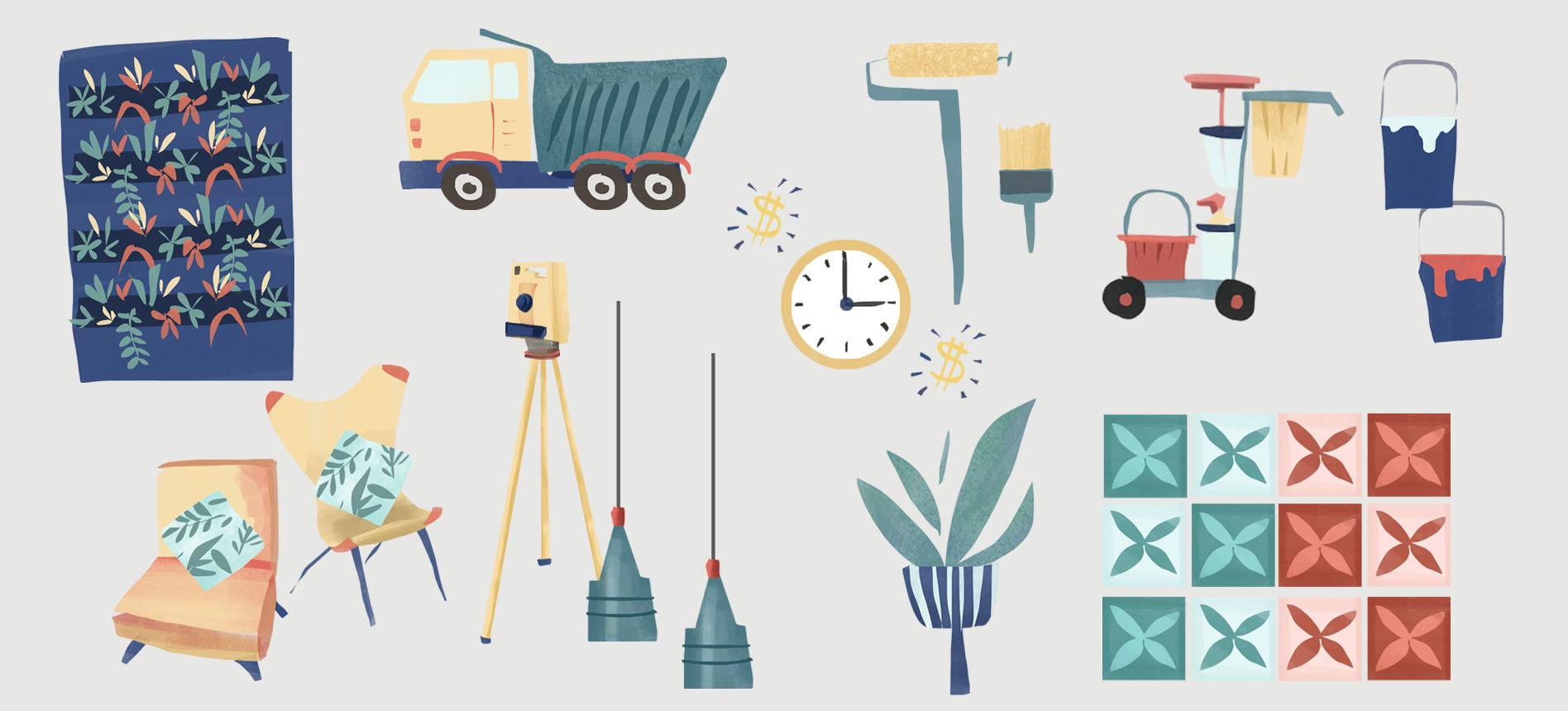 8 Construction Business Ideas