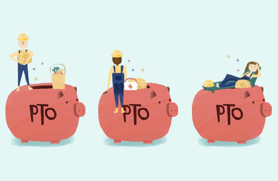 Can Different Employees Get Different PTO?