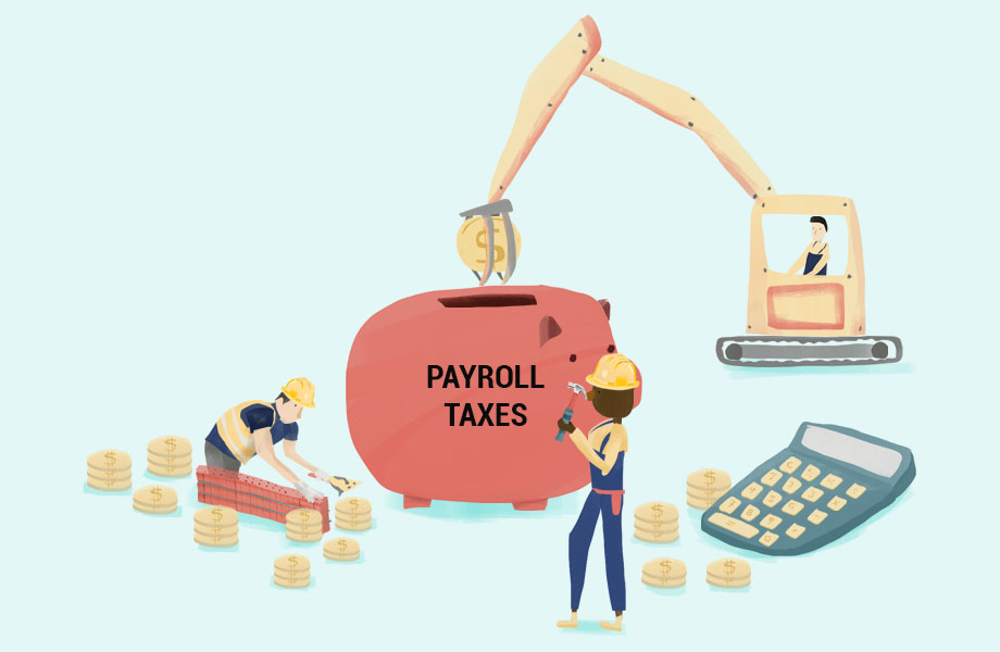 What Are Payroll Taxes—And What Is An Example of a Payroll Tax?