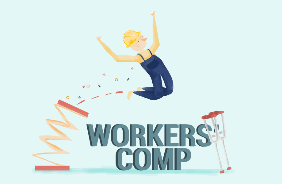 Workers' Comp Exemption