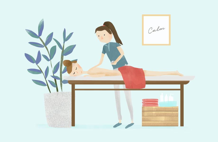 Massage Certification and Massage Licensure